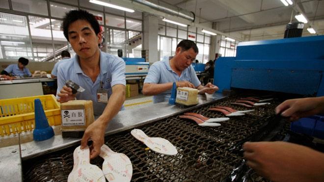 China Manufacturing FBN