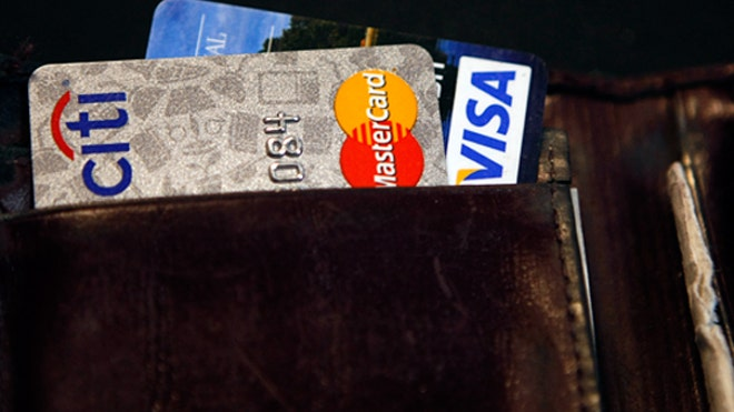 Credit and Debit Cards in Wallet FBN