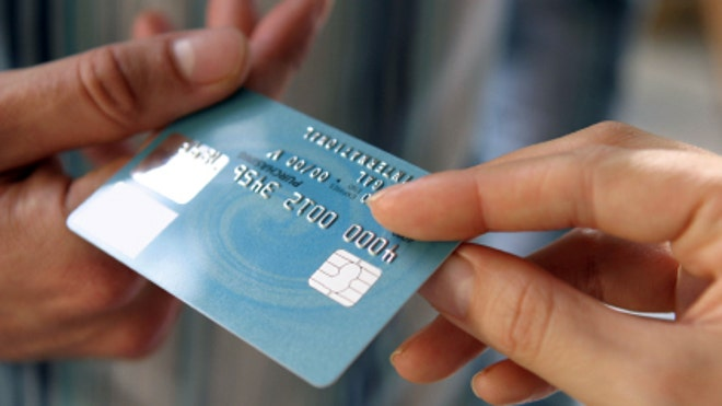 Credit Card Handoff FBN