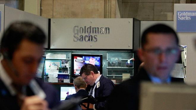 Goldman Sachs Traders FBN