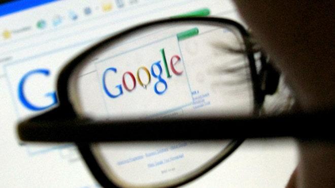 Google Search FBN