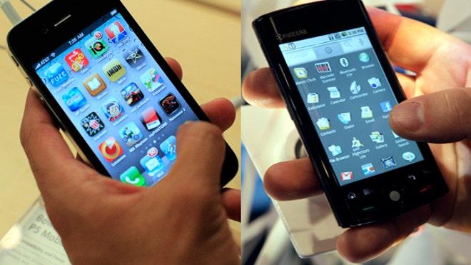 Business Smartphones FBN