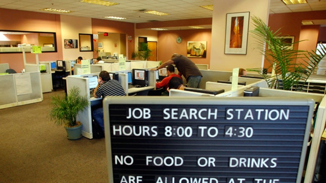Jobs Search FBN