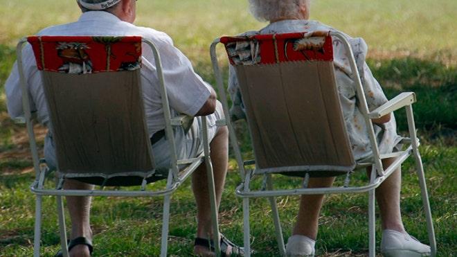 Retirement Seniors FBN