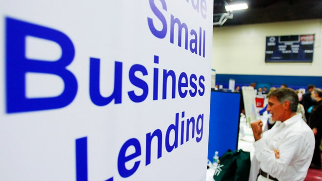 Small Business Lending FBN-SBC