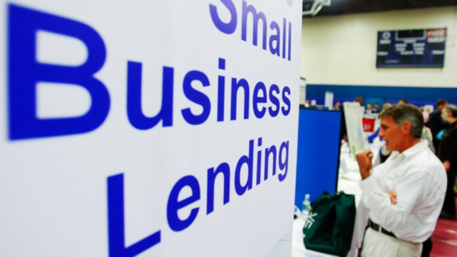 Small Business Lending FBN