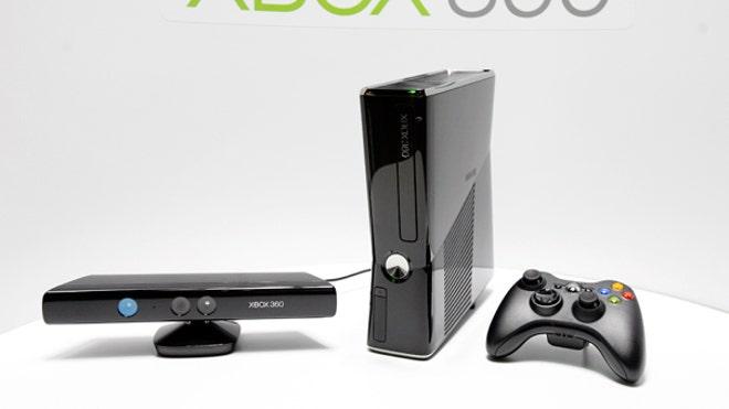 New Xbox 360 FBN