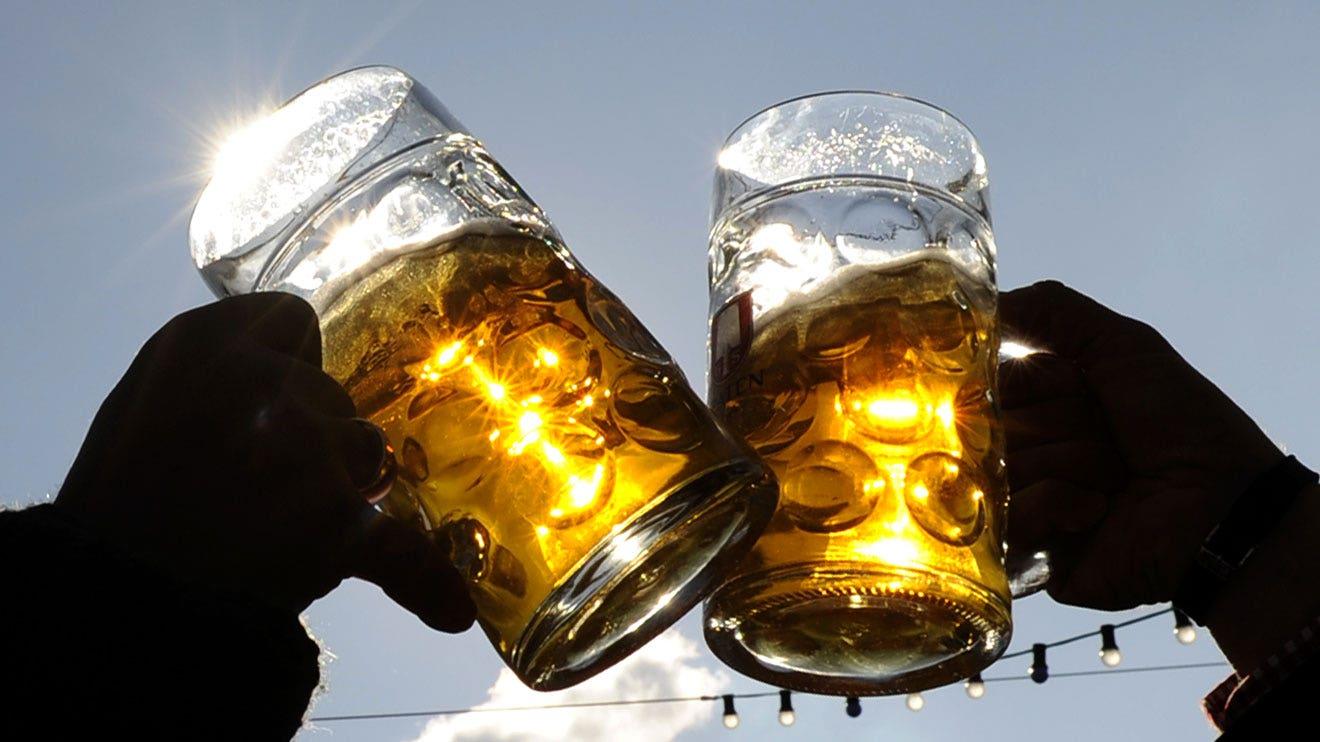 Nine Beers Americans No Longer Drink | Fox Business