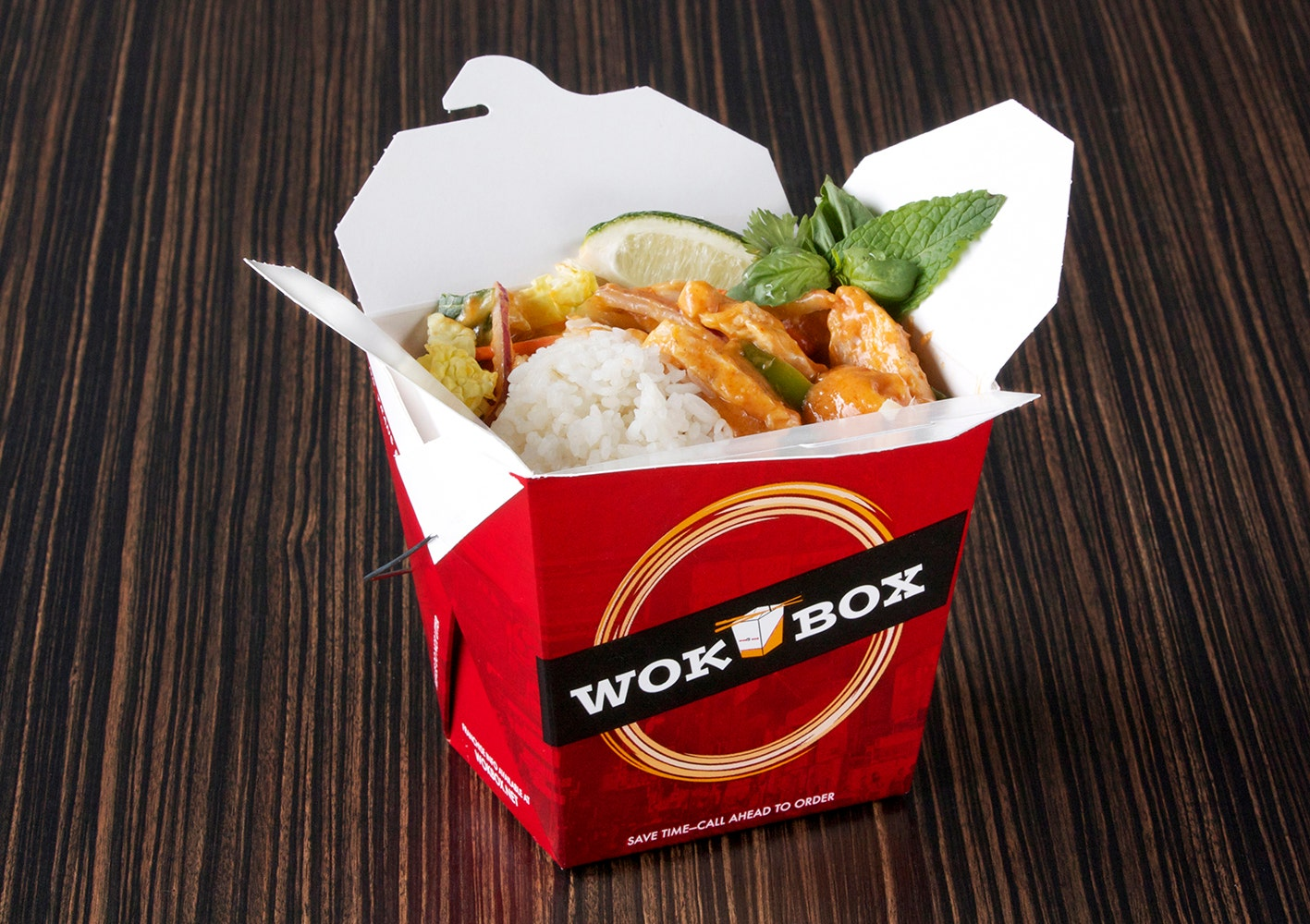 locations noodle box Franchise Asian Business Fox Noodle  U.S. Canada Grows  to from Small