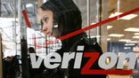 Verizon Communications Inc on Tuesday posted lower quarterly earnings, but revenue rose as it added customers to its wireless business.