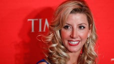 At the Forbes Under  Summit in Philadelphia, Spanx founder Sara Blakely shared how she went from selling fax machines door-to-door to running a billion-dollar hosiery business.
