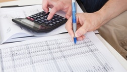 You went over your monthly budget — again. Now you're looking at bills and bank accounts, figuring out how to shuffle money around so you can pay everything and avoid this awful feeling next month.