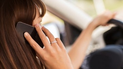 There's a reason insurance rates are so high for teens: they're not good drivers!