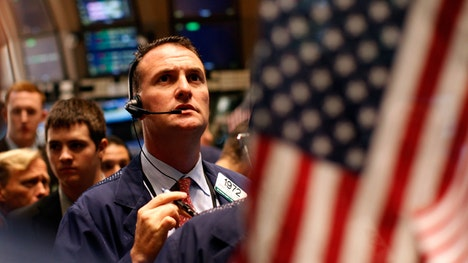 Stocks were set to open modestly higher while earnings from Boeing, Pepsi, and others command investors attention before the bell.  SEC Poised to End Fixed $ Share Price for Some Riskier Money-Market Funds