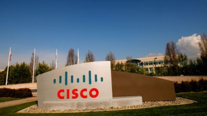 Cisco Networking Headquarters