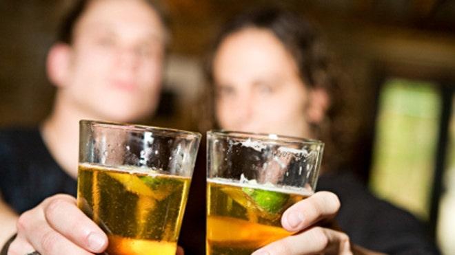Drinking Buddies iStock
