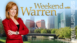 Join FBN's Liz Claman as she reports live from the  Berkshire Hathaway annual meeting.