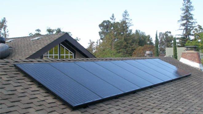 Andalay Solar PV Panels