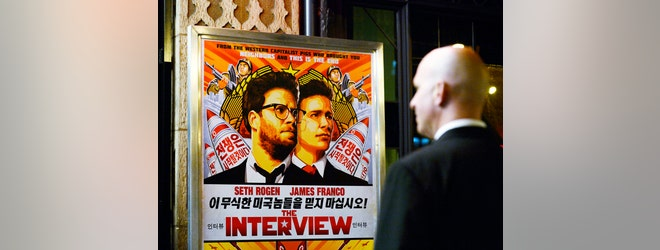 Sony's secret plan to release its controversial movie The Interview via satellite TV provider Dish has been scuttled, sources close to the matter tell FBN.