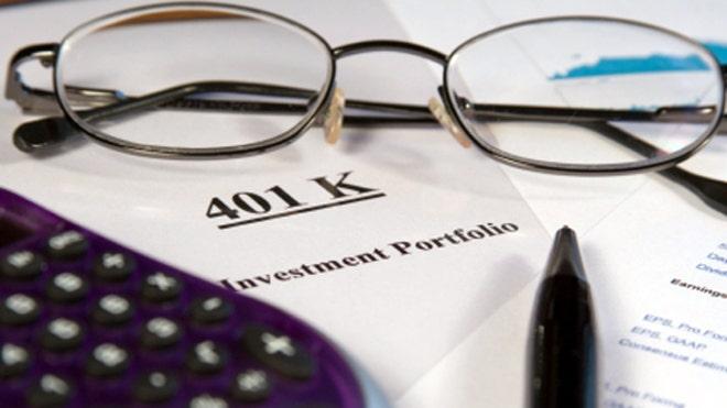 401K_investment