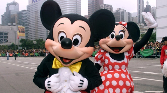 Mickey-Minnie-Mouse-Disney-World