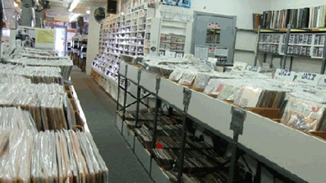 Princeton-Record-Exchange