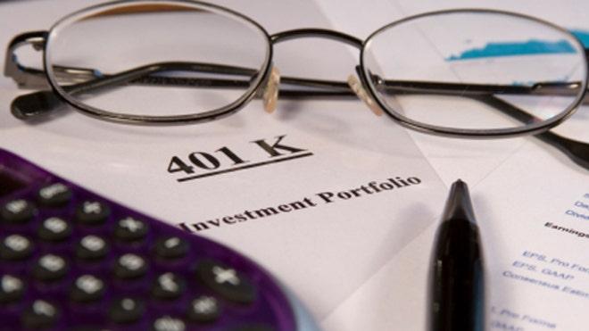 401kretirementportfolio