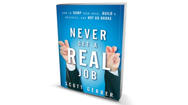 Real_Job_book