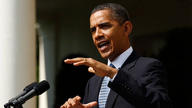 Business World to Obama: Talk to Us