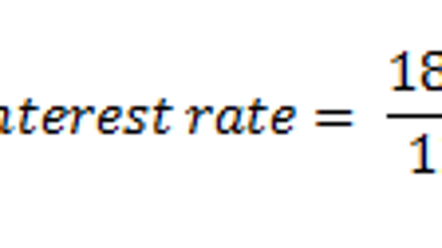 calculate accrued interest how to calculate monthly