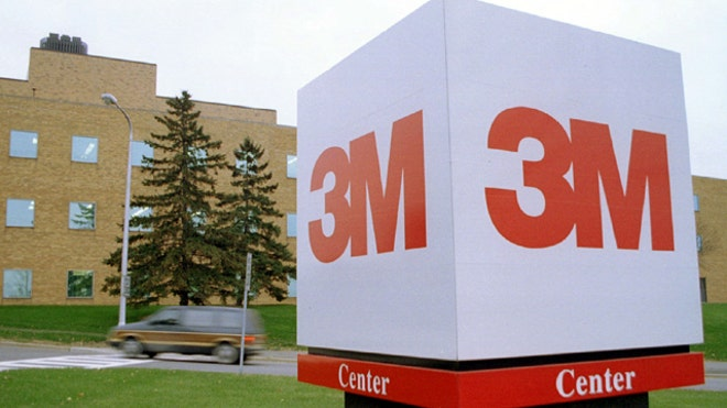 3M Headquart