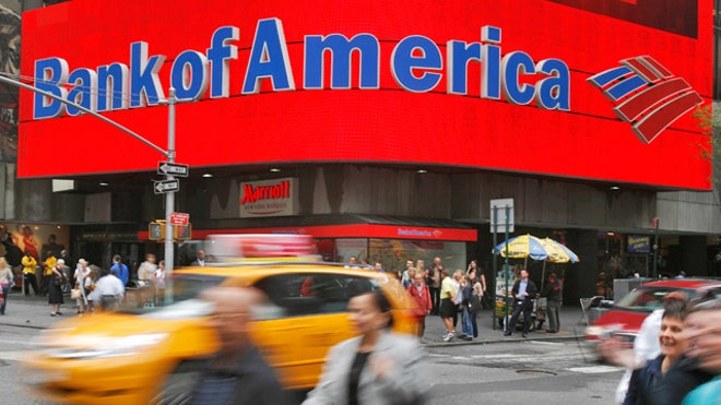 Bank-of-America-New-York-City-Branch