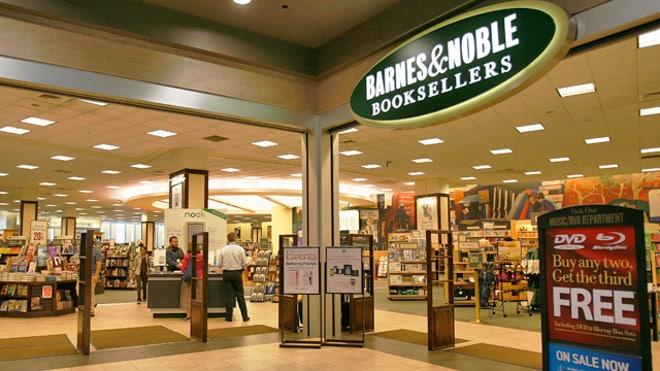 Barnes Amp Noble The Next Big Tech Company Fox Business