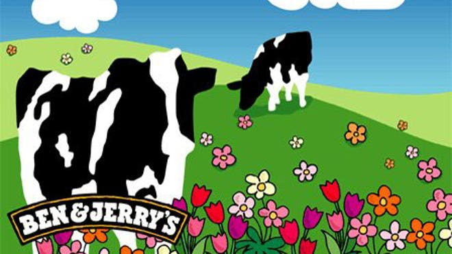 ben and jerrys the journey Ben & jerry's free cone day is tuesday, april 10 from noon to 8 pm all customers get as much free ice cream as they want.