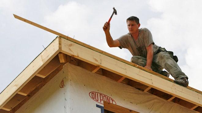 Construction Worker Wallpaper Home Construction Worker
