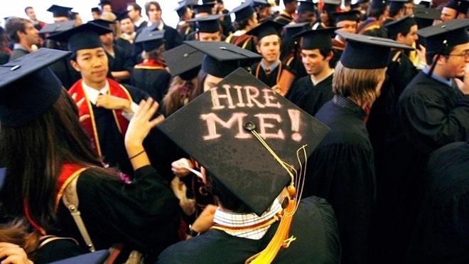 College-Graduate-Hire-Me