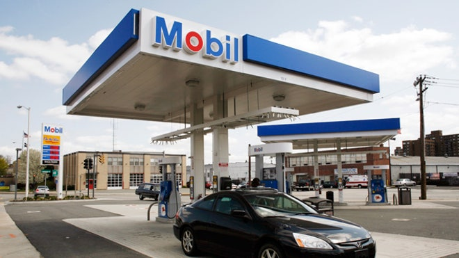 Exxon-Mobil-Oil-Gas-Station