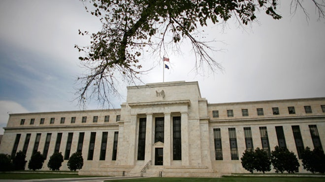 Federal-Reserve-Building-Government-Economy