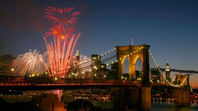 Fireworks-Bridge-Independence-Day