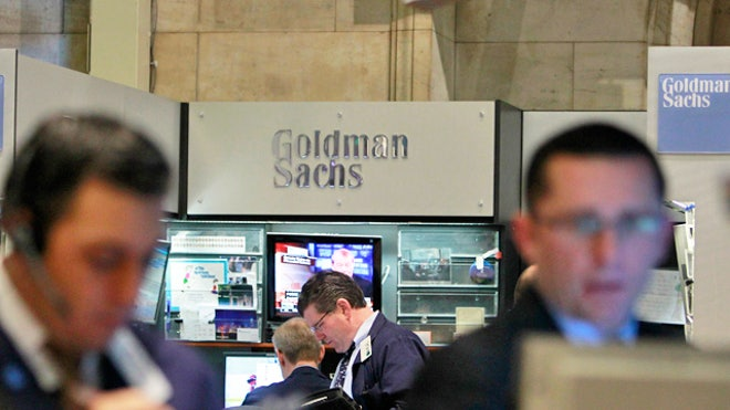 Goldman-Sachs-Investment-Exchange