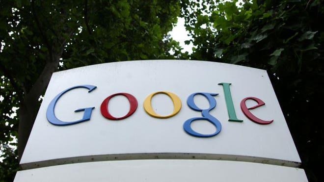 Google Headquarters 02