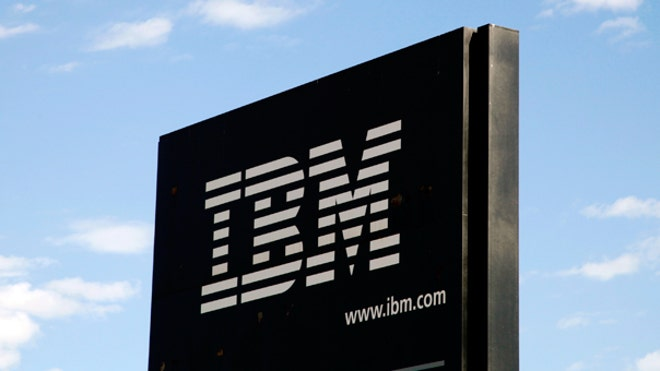 IBM_Sign