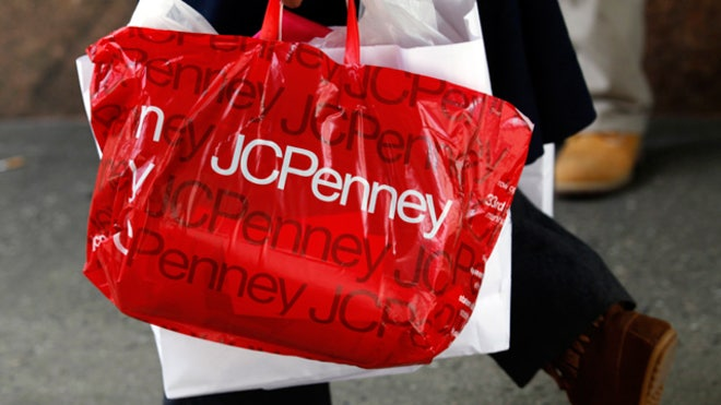 JCPenney, JC Penney, retail, shoppin