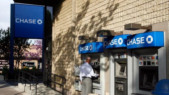 JPMorgan Chase ATM