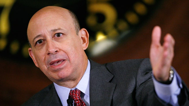 Lloyd Blankfein CEO Goldman Sachs Investments 02