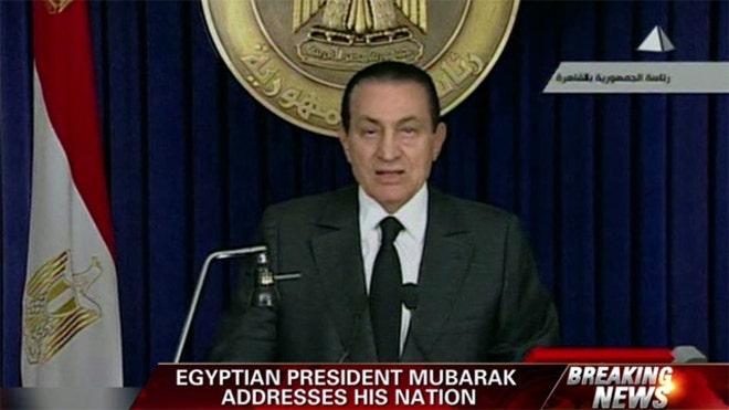 Mubarak-021011