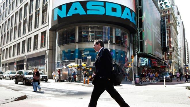 NASDAQ Building