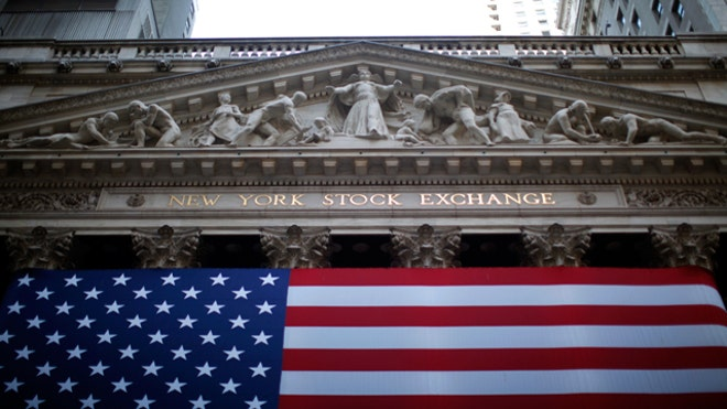 NYSE-American-Flag