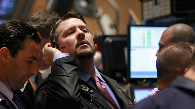NYSE-Tr