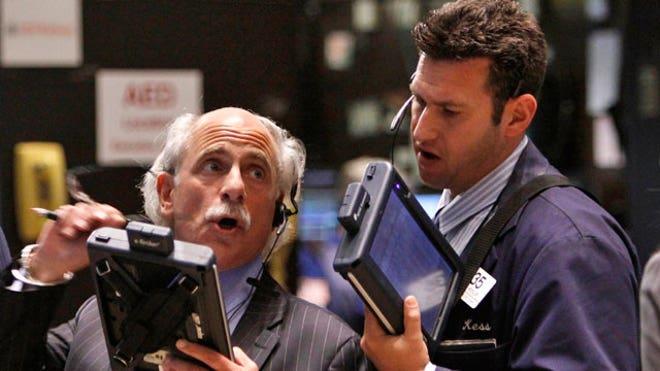 NYSE-Trader-036-Talking